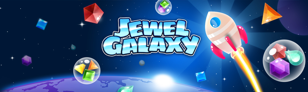 Making Jewel Galaxy